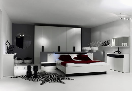 Fantastic Modern Bedroom Paints Colors Ideas Photo