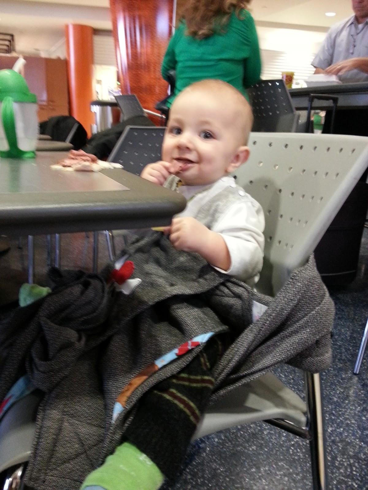 Buy baby sling chair