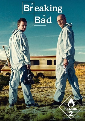 Breaking Bad - 2ª Temporada Séries Torrent Download completo