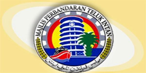 Jawatan Kerja Kosong Majlis Perbandaran Teluk Intan (MPTI) logo www.ohjob.info mei 2015
