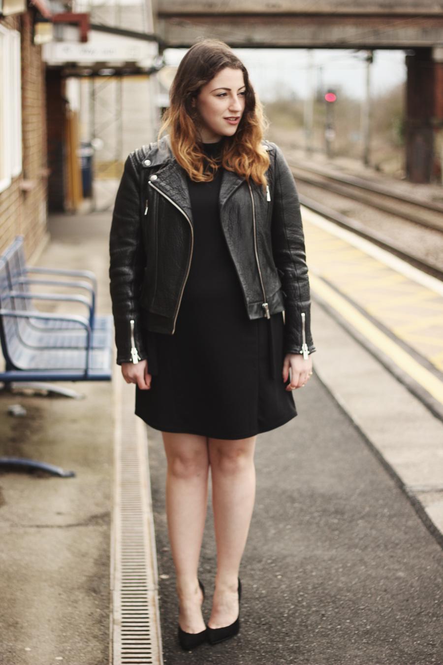 Fashion Blog Manchester Rebecca