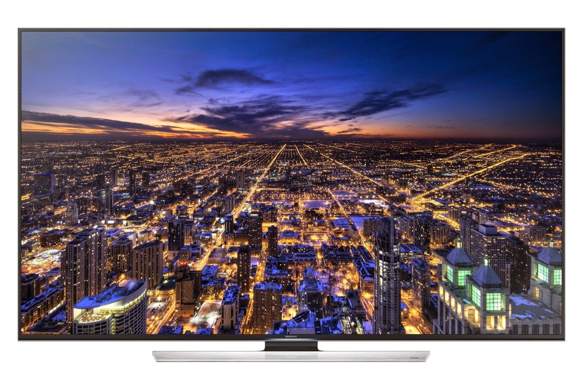 Samsung UN50HU8550 50-Inch for display