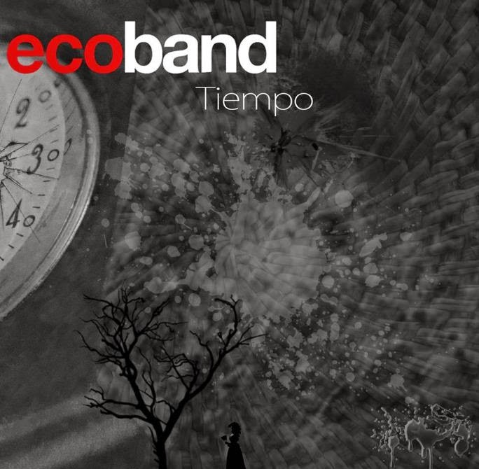 Ecoband Tiempo disco 1º parte