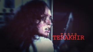Tesis Terakhir (2014)