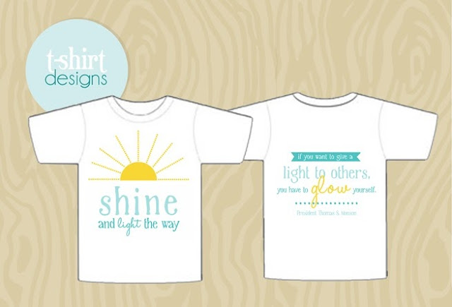 the call family tips for the perfect girls camp tshirt