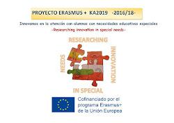 Erasmus + KA219