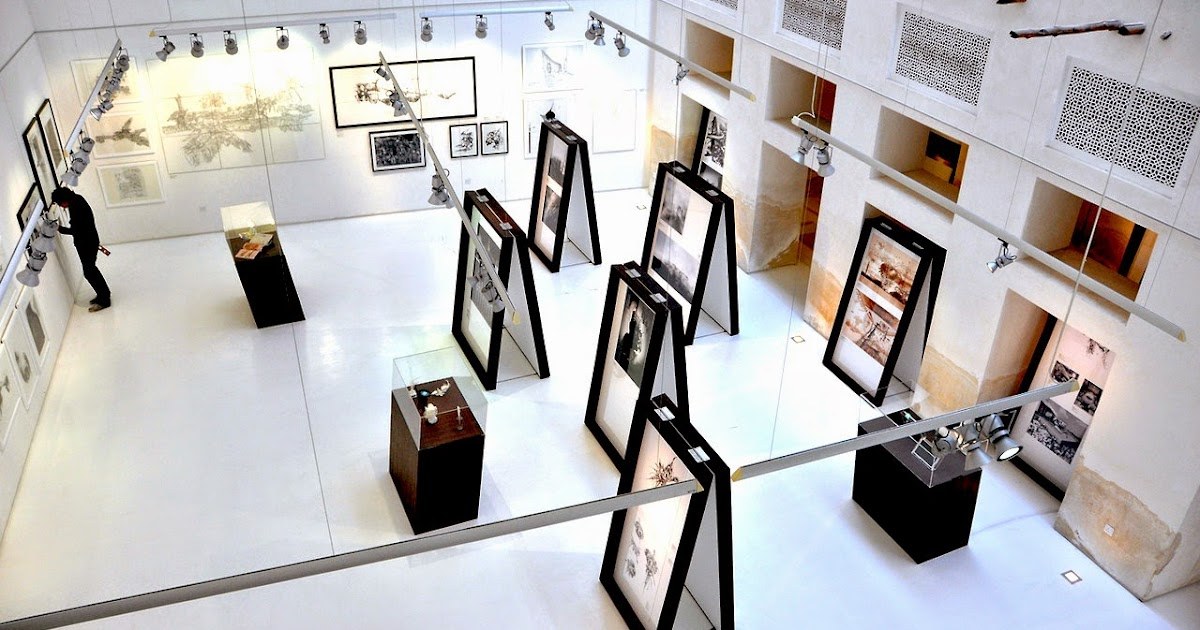 photography exhibition ideas