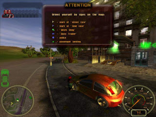 Downloads Games City Racing Free Full Version