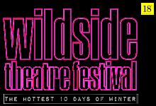 Centaur/ 18e Festival Wildside