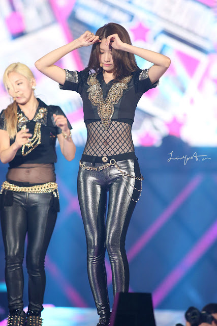 Im Yoona Girls Generation Dream Concert 2013 Photos