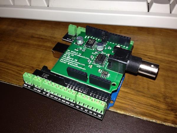 Arduino ide download osx