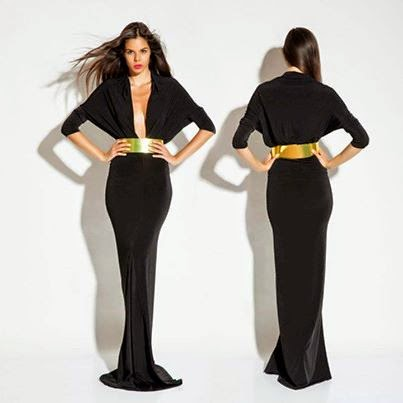 plus length dresses xscape
