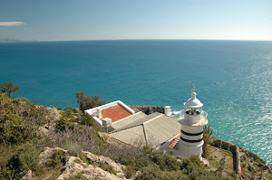 Anamur Deniz Feneri