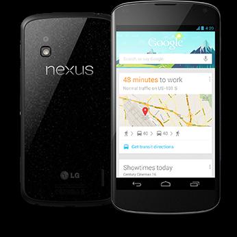 ¿Volverá a haber stock del Nexus 4 en España?