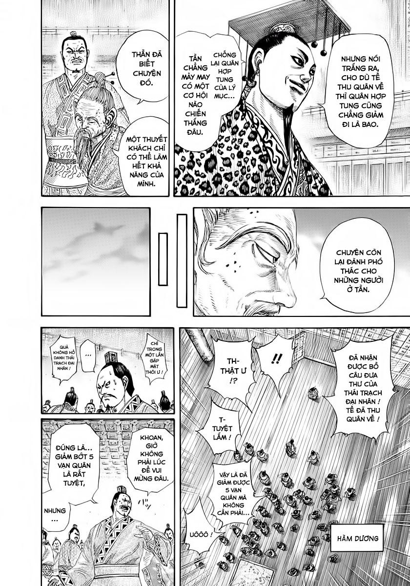 Kingdom – Vương Giả Thiên Hạ (Tổng Hợp) chap 265 page 13 - IZTruyenTranh.com
