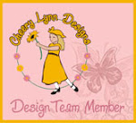 Proudly Designed for Cheery Lynn
