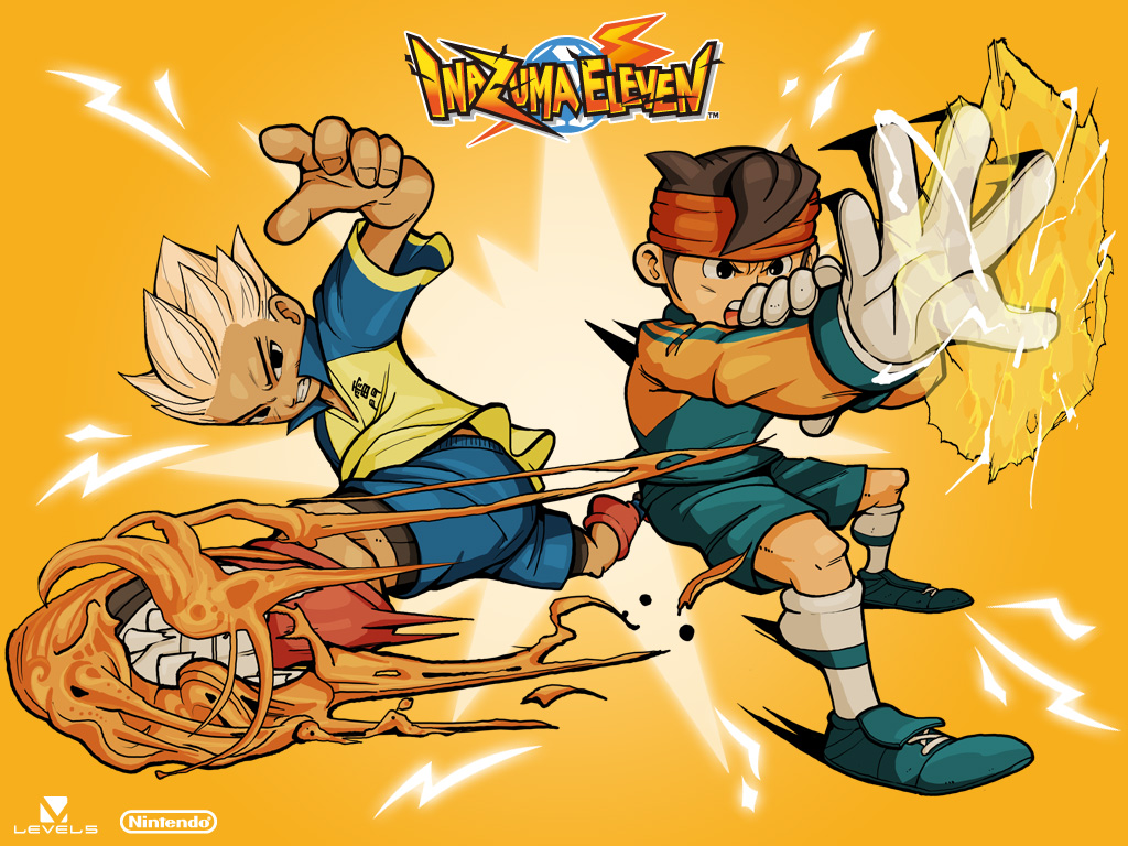 Inazuma Eleven New and Rare Hindi Episodes