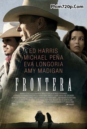 Frontera 2014 poster