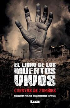 Tajos del cielo, mi cuento zombi (Argentina)