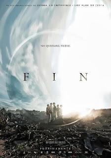 Ngọn Núi Chết - The End (Fin) (2012)