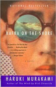 an analysis of haruki murakamus novel kafka on the shore It is easier to be bewitched by haruki murakami's fiction than to figure out how   murakami's latest, ''kafka on the shore,'' is no exception, although it is a  departure  laura miller is a frequent contributor to the book review.