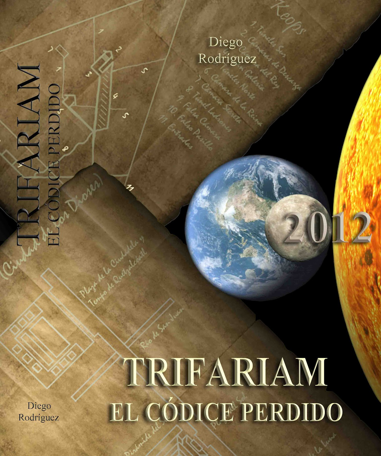Trifariam