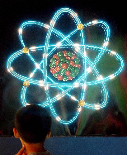 Curso fisica nuclear