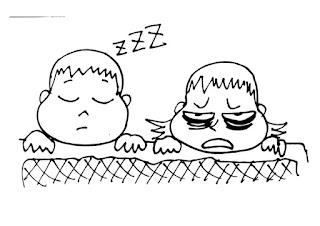 Menyembuhkan Penyakit Insomnia
