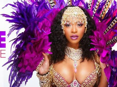Trinidad Carnival Diary: FRONTLINE