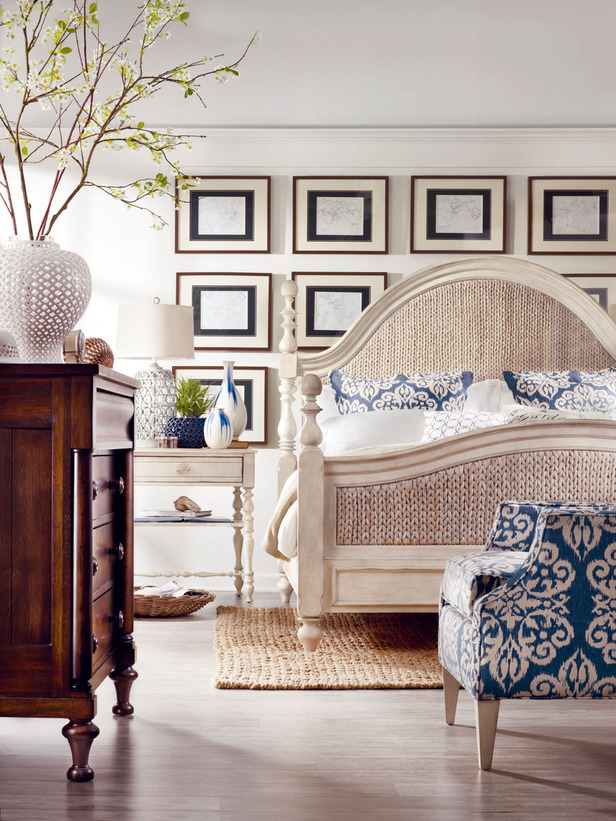 This Example Images Gallery For Coastal Bedroom Designs. Hopefully These  Suggestions Will Give You A Little Inspiration When It Comes To Decorating  Your ...
