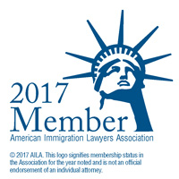 Member: American Immigration Lawyers Association