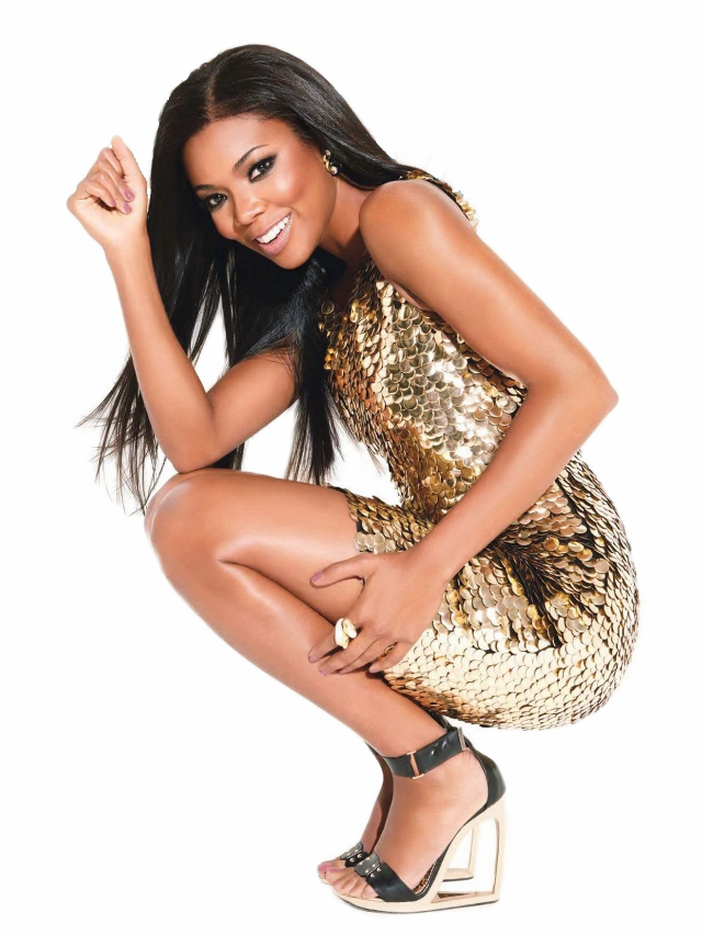All About Girls: Style Crush Saturday: Gabrielle Union