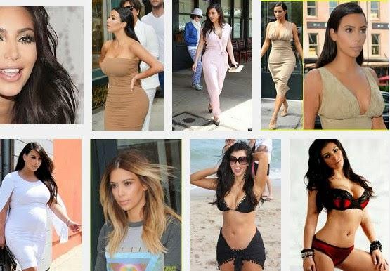 Laptop Kim Kardashian Kanye West Hilang