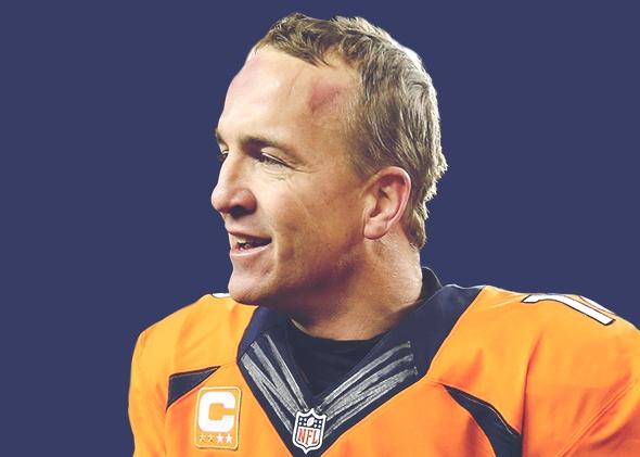 Imagenes de Peyton Manning