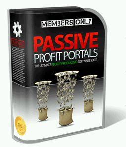 Free Download Passive Profit Portals - Free SEO Tools Download