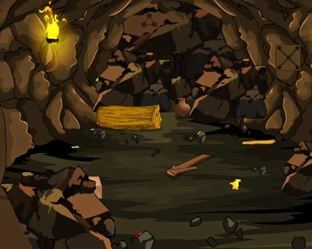 Juegos de Escape Bedrock Escape 2