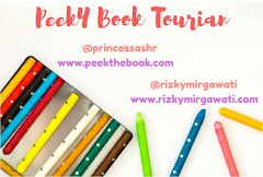 Gabung di PeeKy Book Tourian yuk :)