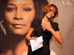 A Morte da Cantora Whitney Houston e a Disparada nas Vendas dos seus Discos