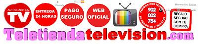 Teletiendatelevision, tienda online en España