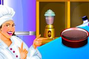 Çikolatalı Muzlu Pasta Oyunu