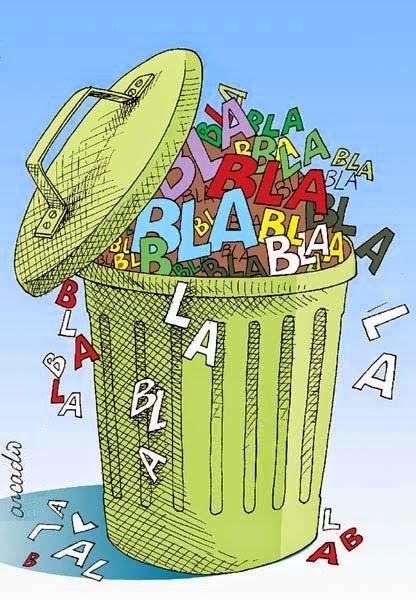 Arcadio Esquivel: garbage bla bla bla.