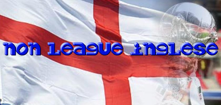 Non League Inghilterra