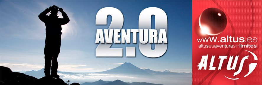 AVENTURA 2.0