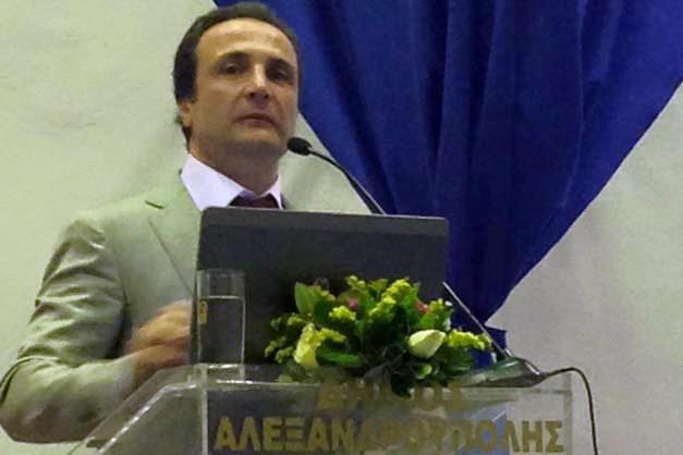 Ίδρυση Ελληνικού Ινστιτούτου Θρακικών Ερευνών στο Δήμο Αλεξανδρούπολης