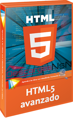 Video2Brain: HTML5 avanzado (2013)