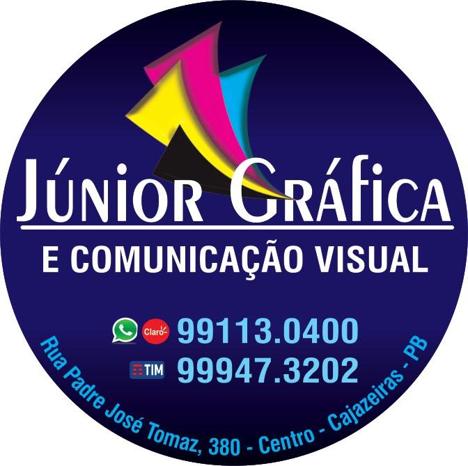 GRÁFICA  PARCEIRA EM CAJAZEIRAS  DO BLOG  GRANDE JORNAL DO ESTADO PB