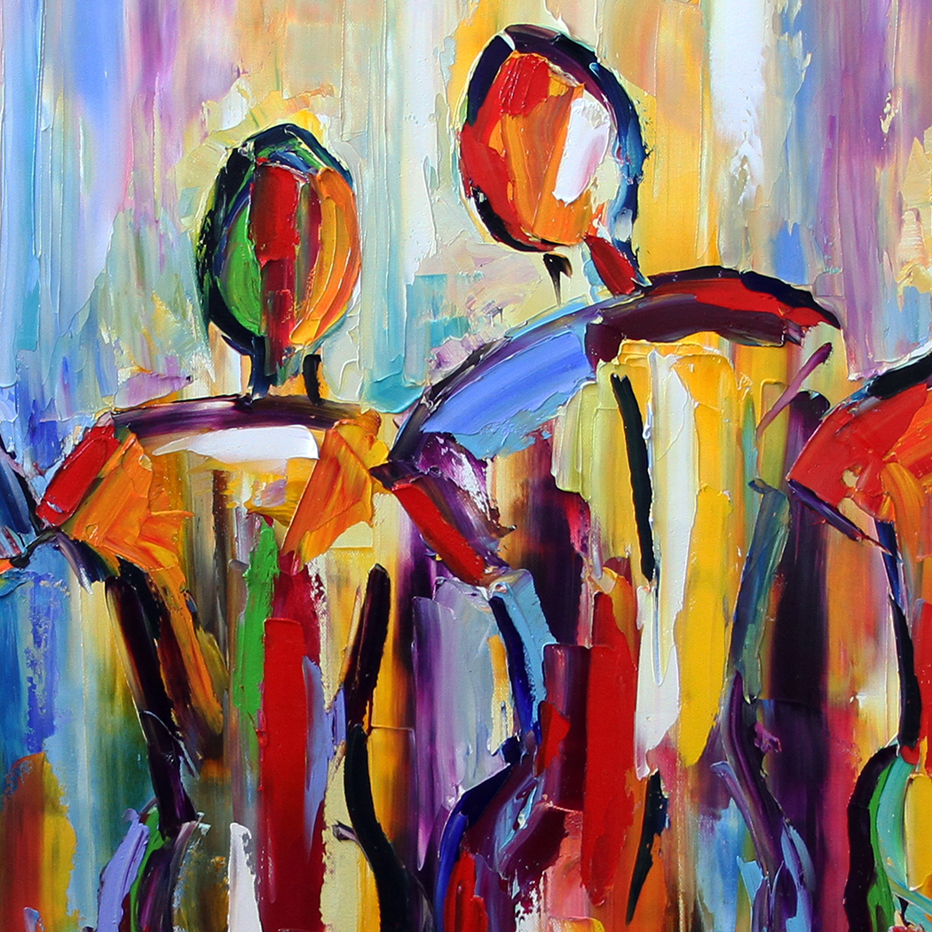 contemporary paintings of people wwwpixsharkcom