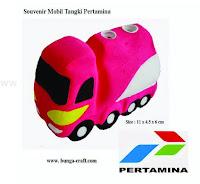 http://www.bunga-craft.com/2014/10/souvenir-mobil-tangki-pertamina.html