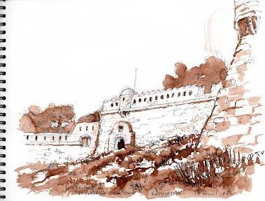 En Crète, 2006