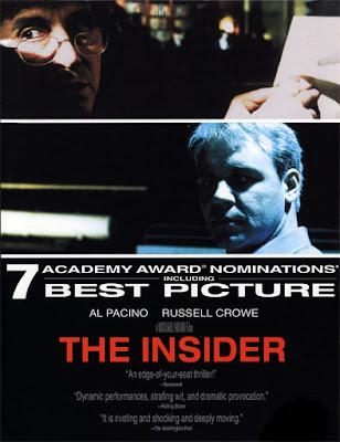The Insider (1999) Online